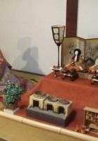宝鏡寺の雛人形